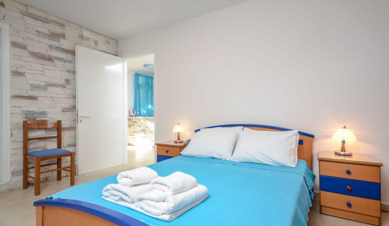 Crystal Naxos Apartment no7